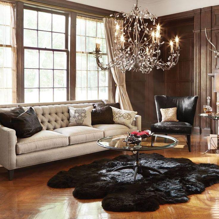 128 best arhaus images on pinterest living room for Rock n roll living room