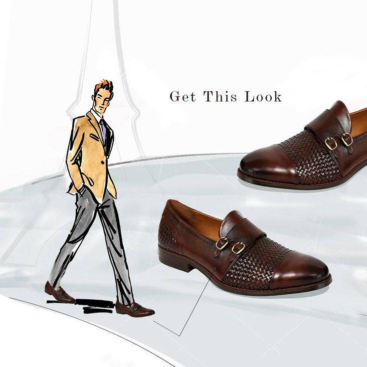 #Boss can never impress his employees without pairing a good #pair of #men's_leather_footwear.