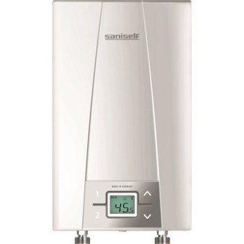 Chauffe eau instantan lectrique multipoint d 39 eau cex9 - Chauffe eau leroy merlin 100l ...