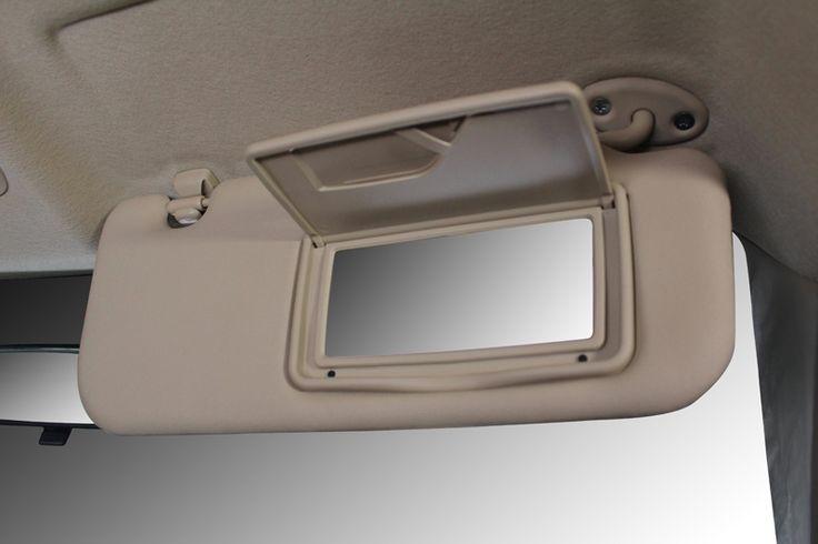 Toyota All New Vios Type E Interior 19