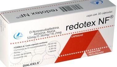 Redotex es una pastilla para adelgazar muy potente que solo se vende en mexico , deberias de saber sus efectos secundarios y como funcionan ,Aqui la info..