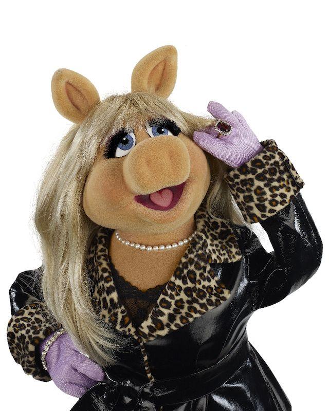 Muppet Christmas Meme: Best 25+ Miss Piggy Meme Ideas On Pinterest