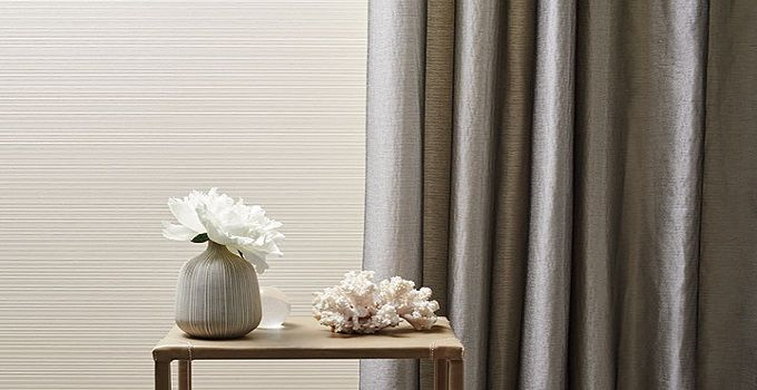 Black Edition - Iridos Collection - Decorative Weaves & Sheers