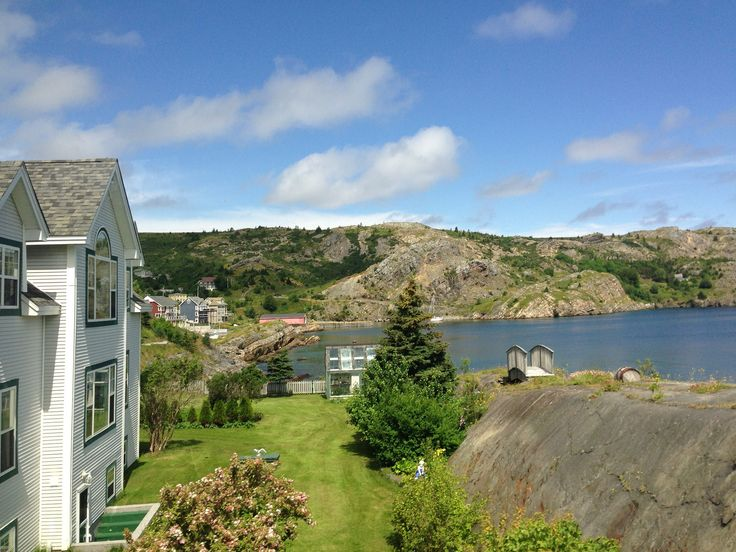 Beautiful view in Newfoundland  #ExploreNL, #ExploreCanada, #VisitNewfoundland, #wwwYYT  https://flic.kr/p/xYJ7XR | wg_P2015-08-05 12.39.55 |