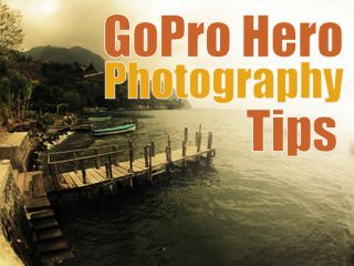Tips for shooting with GoPro - Such a great article