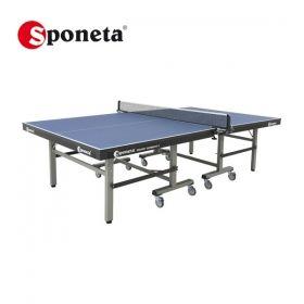 Profesjonalny stół do tenisa stołowego S7-13I MASTER COMPACT Sponeta