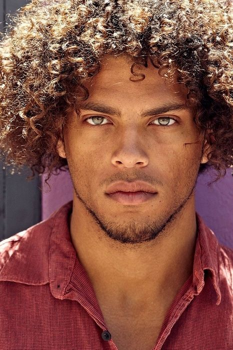 Afro!: