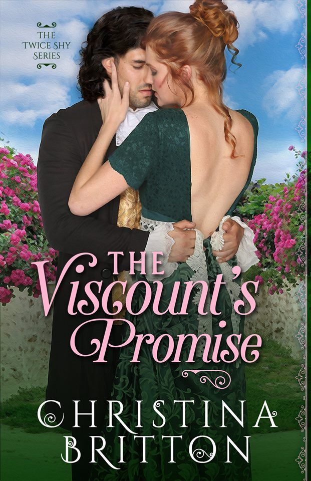 The Viscount's Promise by Christina Britton | Authors '18