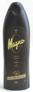 Magno Classic By La Toja For Women. Magno Classic Shower Gel 25 Oz. by La Toja. $20.00. Packaging for this product may vary from that shown in the image above. La Toja is the Spanish body care brand which combines the pleasure and care of the thermalism at home. All La Toja products care and revitalize your skin thanks to their unique mineral salts of La Toja SPA on La Toja Island. Enjoy the exclusive fragrance and care of La Toja. Enjoy taking care of yourself