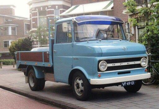 Opel blitz  ( les )