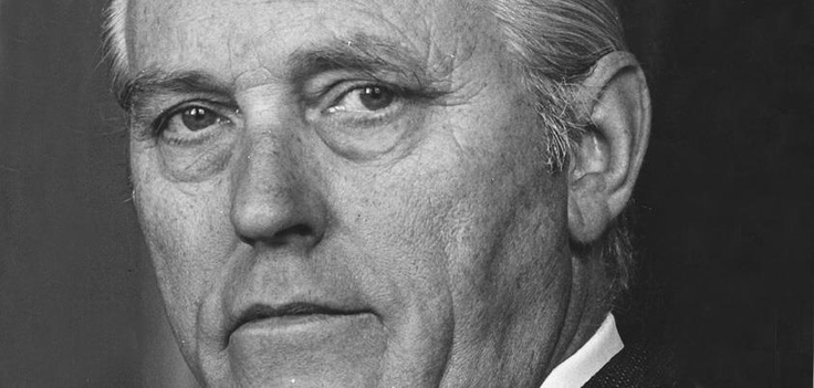 Op 1 december 1973 werd Jan Dirk van der Harten benoemd tot commissaris van de koningin in Noord-Brabant. Daarvoor was Van der Harten werkzaam als kunsthandelaar, journalist, wethouder van Eindhoven en als gedeputeerde. Hij maakte veelvuldig werkbezoeken in zijn provincie en gold als een flexibele persoonlijkheid, die altijd bereid was compromissen te sluiten. Op 31 mei 1983 trad hij af. Dries van Agt volgde hem op.