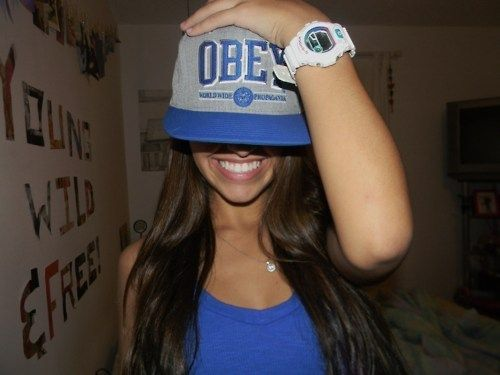 17 Best images about Snapbacks on Pinterest | Girl swag ...