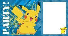 A festa provençal Pokémon permite abusar das cores intensas como vermelho, amarelo e azul e ainda dá para incrementar com personagens do desenho.