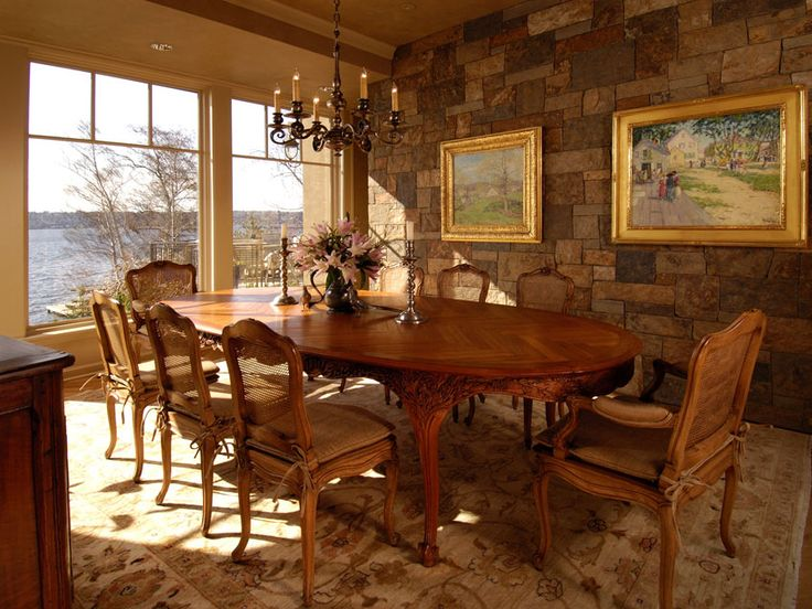 42 Best Interior Stone Walls Images On Pinterest Dining Rooms Modern Dining Rooms And Bath Design