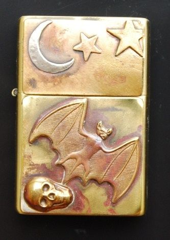 World Map Zippo Lighter. Bat Lighter 131 best There s a Zippo for Evey Ocassion images on
