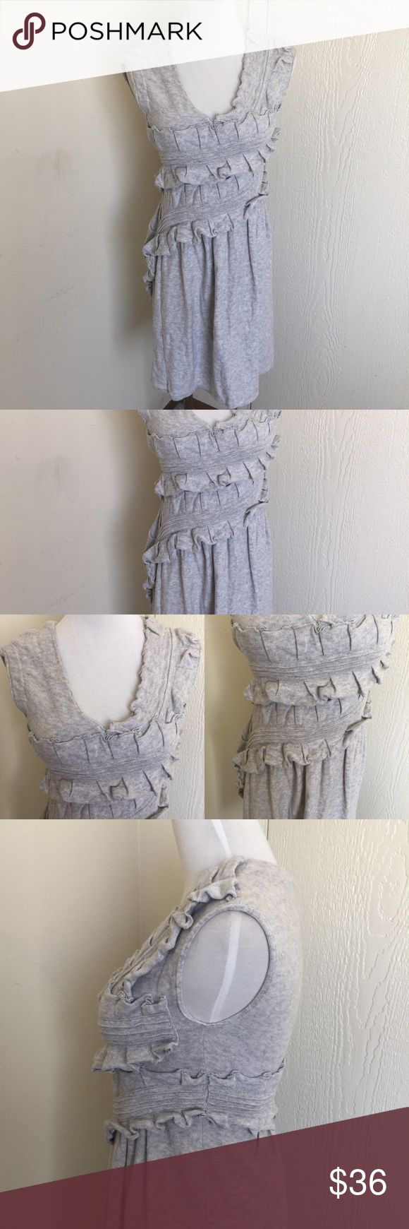Selling this Anthropologie Knitted & Knotted sweater dress on Poshmark! My username is: 257shay. #shopmycloset #poshmark #fashion #shopping #style #forsale #Anthropologie #Dresses & Skirts