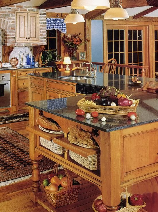 Remodeling Country Kitchen Ideas 35 best french country kitchen/den images on pinterest | country