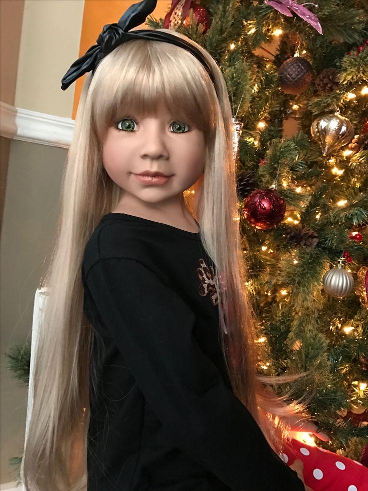 Masterpiece Doll Cinderella Masterpiece Dolls