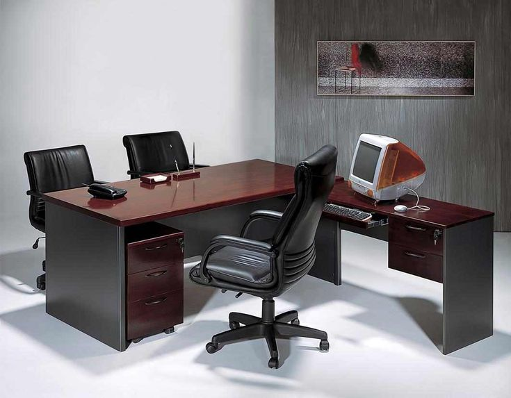 Working From Home Is Quite A Trend In These Days People Work From Home To Raise In 2020 Office Furniture Modern Office Table Design Office Furniture Design