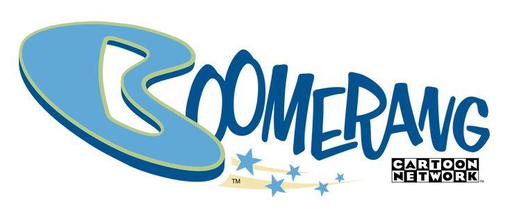 previous Boomerang logo