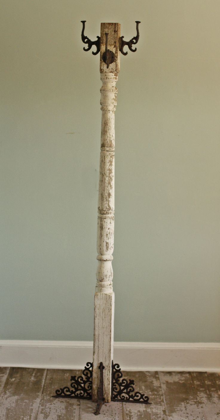 Best 25+ Coat tree ideas on Pinterest | Wood coat hanger ...