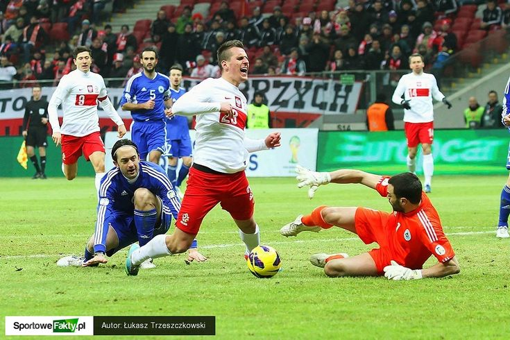 Polska - San Marino | Poland - San Marino World Cup 2014 qualification in Warsaw, Poland