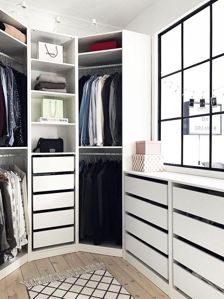 walk in closet walk in closet garderobe wardrobe tj