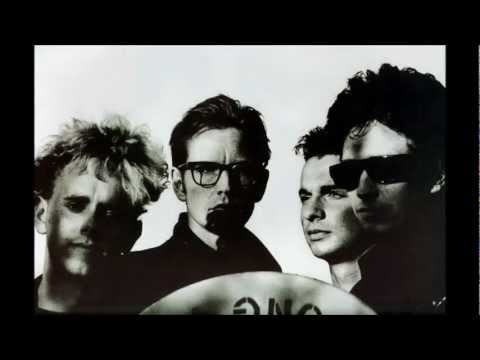 Depeche Mode - In Your Memory - B-Side :: www.musicfordriving.com