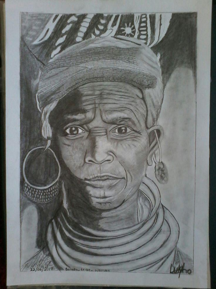 Bonda_Tribe_women_by_Lukhoommy