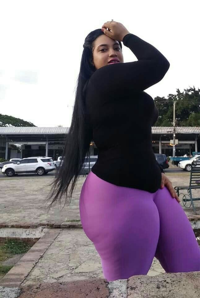 Big Ghetto Booty Reiten