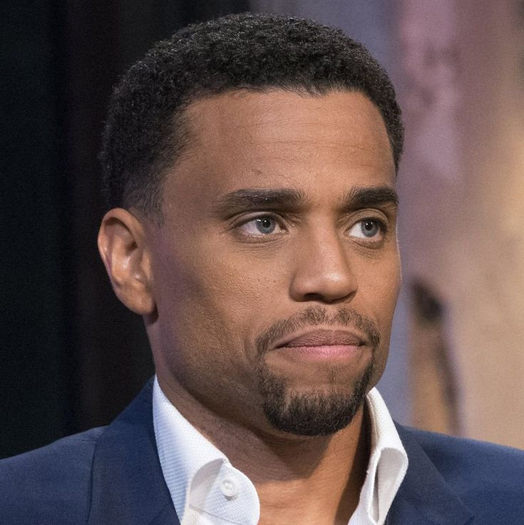 """NEW YORK, NY - SEPTEMBER 10:  Actor Michael Ealy attends the AOL BUILD Speaker Series: """"The Perfect Guy"""" at AOL Studios In New York on September 10, 2015 in New York City.  (Photo by Debra L Rothenberg/Getty Images)"""