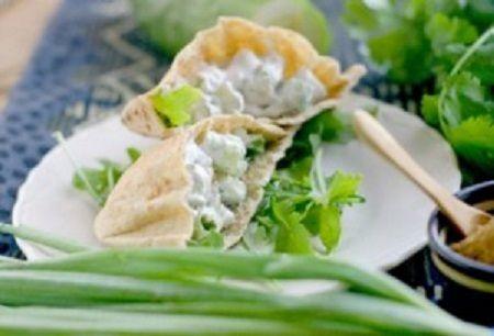 Saladas | Clube Slim Down