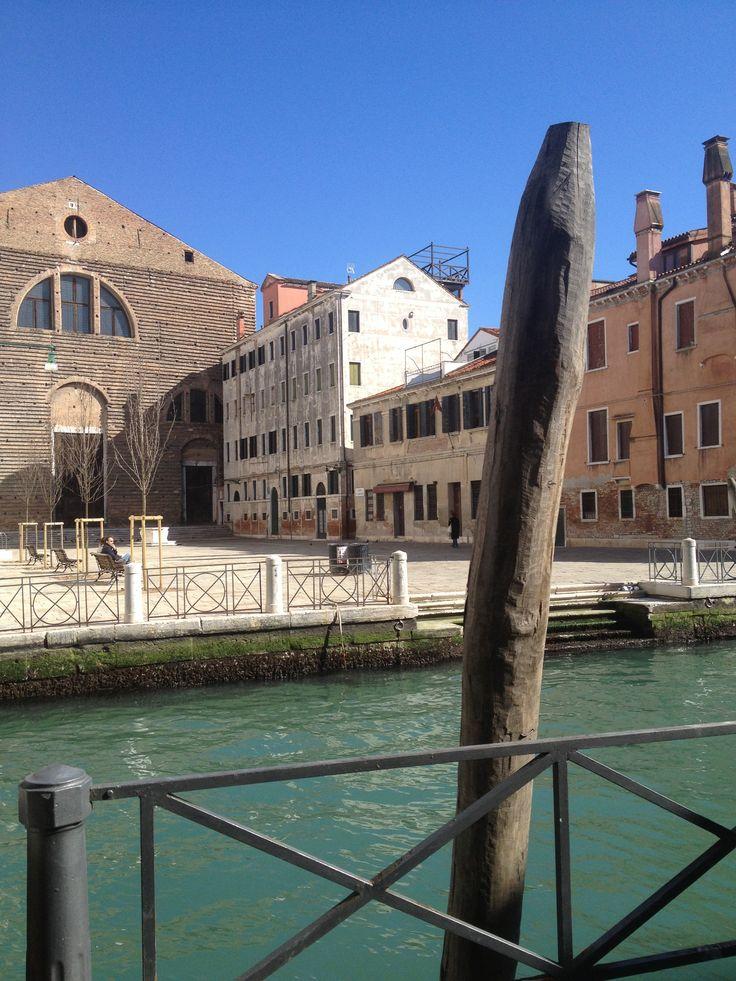 Venice. where I used to live.