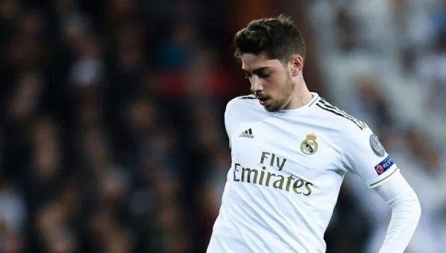 فالفيردي ينفي تحدث لاعبي ريال مدريد عن مستقبل ميسي Real Madrid Team Madrid Real Madrid