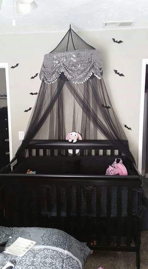 Goth Nursery