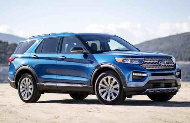 2021 Ford Explorer Price Ford New Model Provides The Latest Information About Ford Cars Release Date Ford Explorer Ford Explorer Hybrid 2020 Ford Explorer
