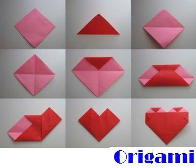 163 best images about papiroflexia on pinterest origami - Papiroflexia paso a paso ...