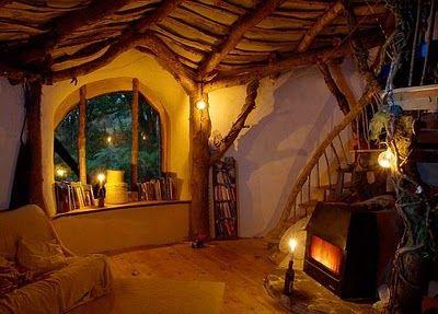 Fairytale Home-Wales    exPress-o