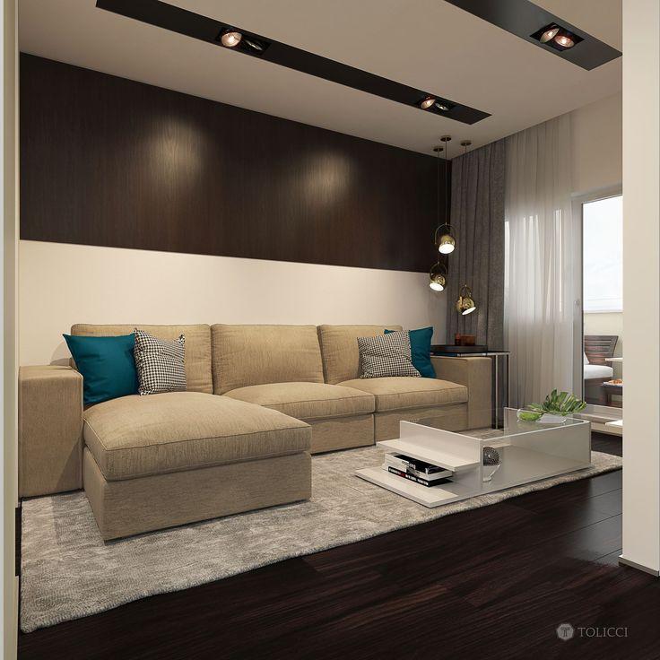 Bývanie v novom byte na začiatok potrebuje naozaj dobrý nápad a predstavu, ako ho zariadiť. Zvlášť, ak ide o novostavbu.