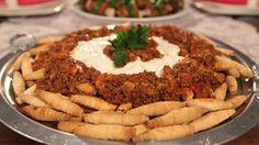 Yufka Mantısı Tarifi | Nursel'in Mutfağından Yöresel Yemek Tarifleri