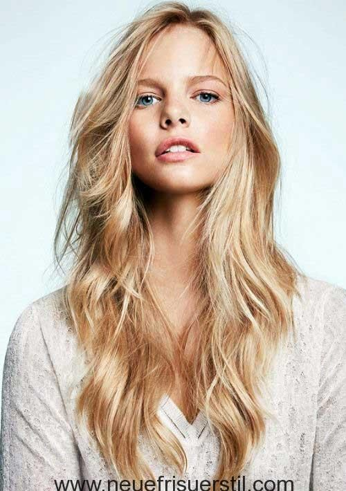5531 best long hair trends images on pinterest hairstyle ideas