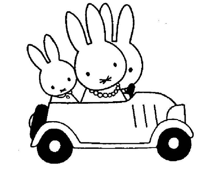kleurprent auto van papa - Google zoeken