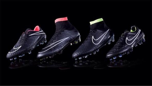 The Nike Stealth Pack