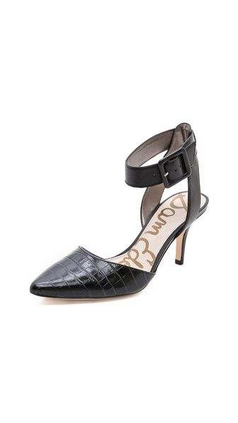 Sam Edelman Okala Kitten Heel Pumps