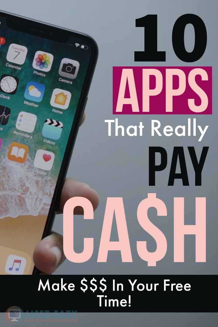 Get Paid from your Phone – 10 Apps you can install to make money online – Mahesh | Blogging Tips + SEO Tips + Work From Home Tips