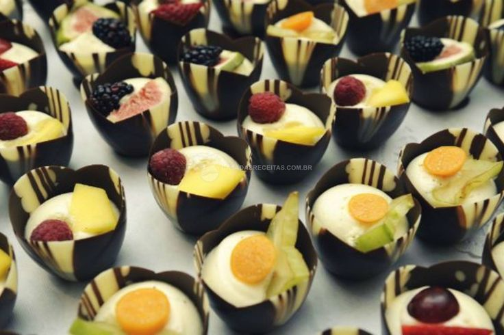 Conheça O Conceito Finger Food: Tendência Para Eventos, Casamentos E Festas Informais Com Requinte E Criatividade