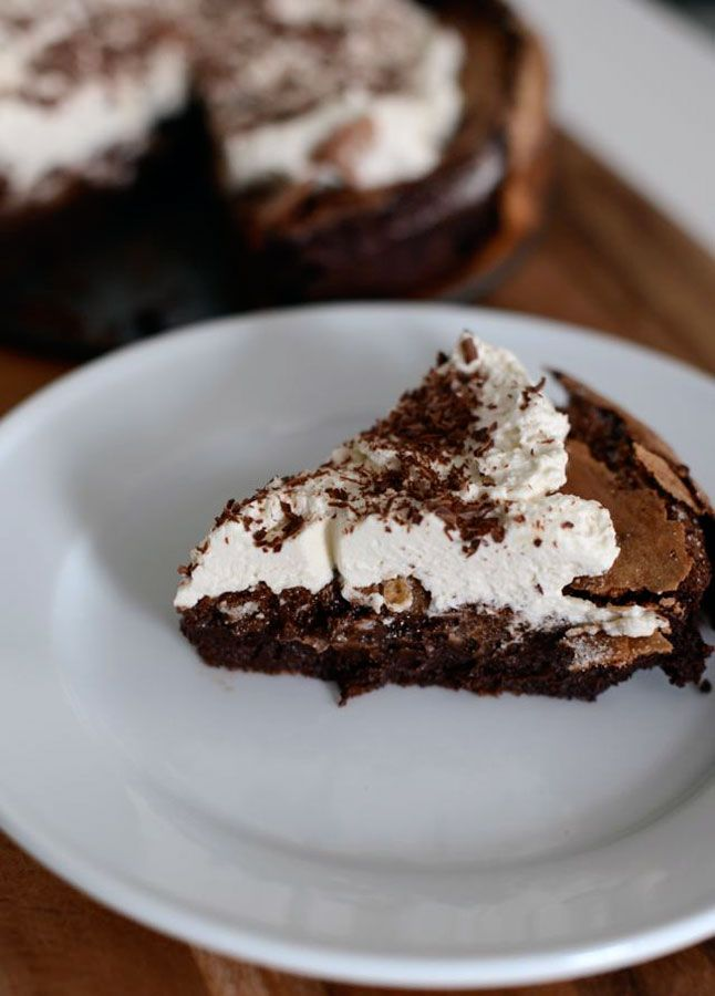 ... Chocolate Recipes on Pinterest | Chocolate pizza, Chocolate and
