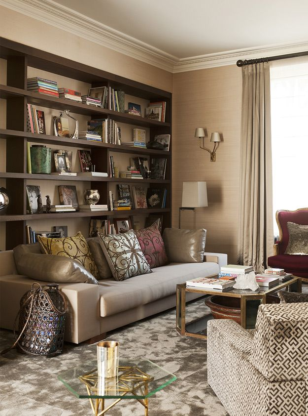 Louise Jones Interiors - Regents Park