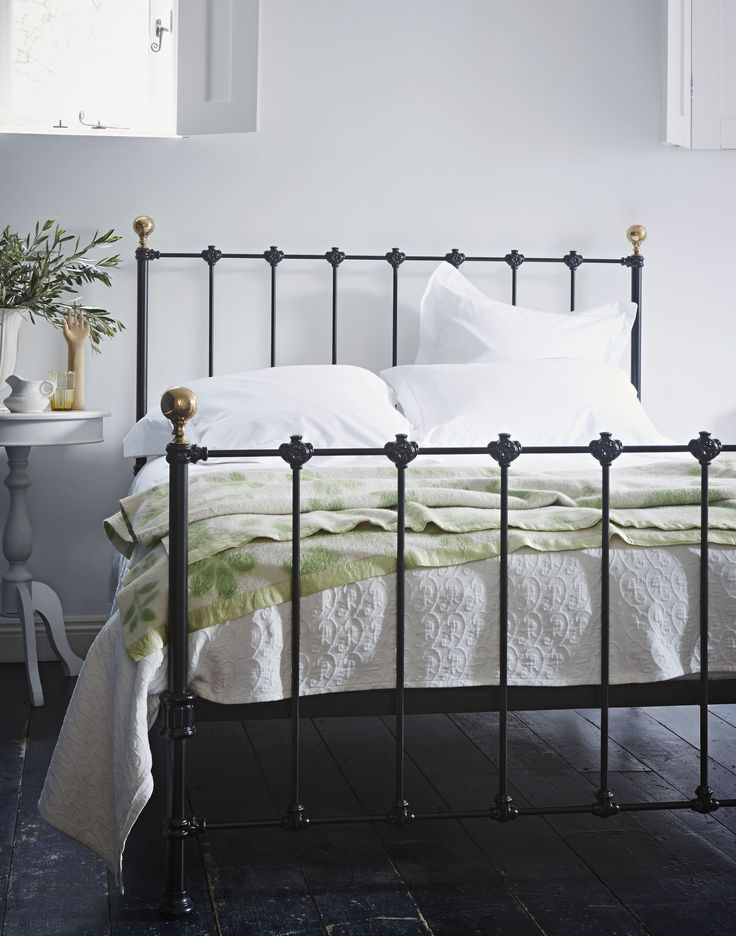 Share Tweet + 1 Mail Getting a good night's sleep is vital as part of a healthy lifestyle, so your bed is one of ...