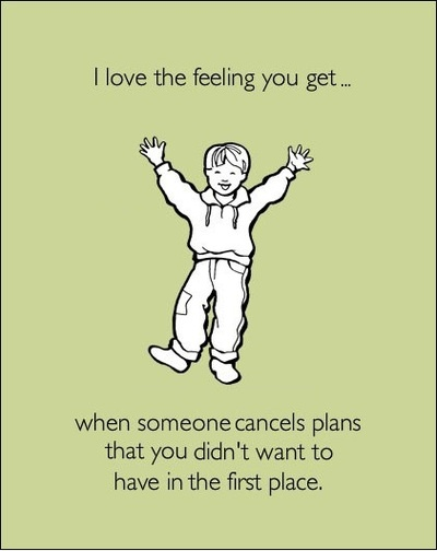 whoopsLaugh, Happy Dance, Cancel Plans, So True, Funny Quotes, Funny Stuff, First Places, Feelings, True Stories